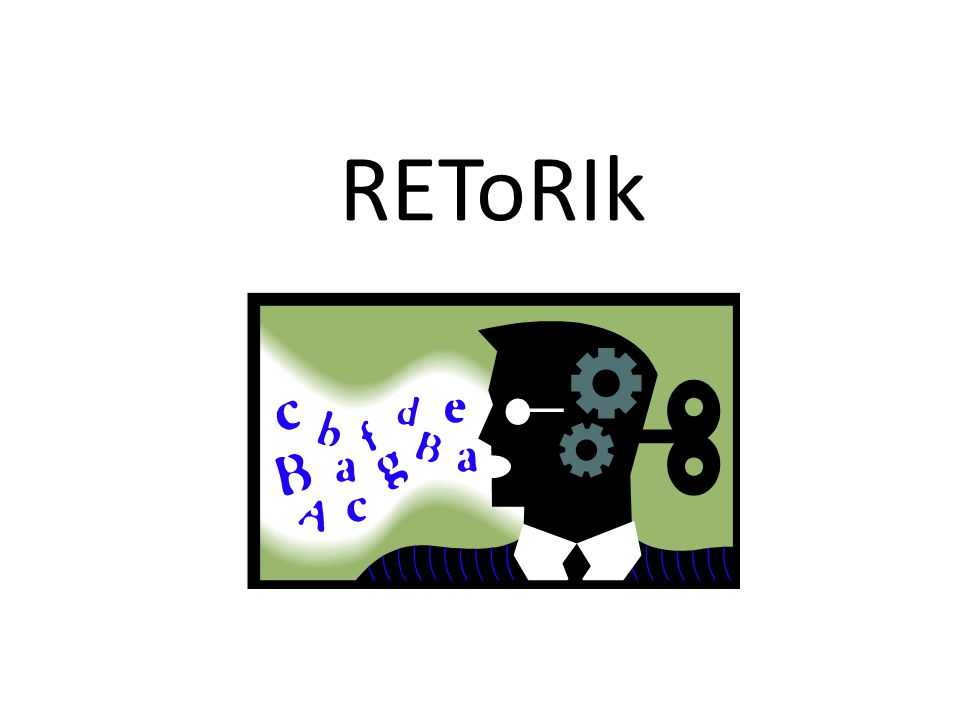 REToRIk