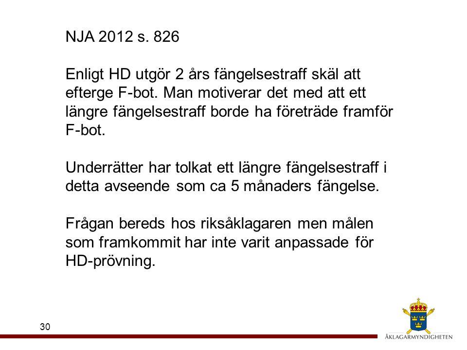 NJA 2012 s. 826