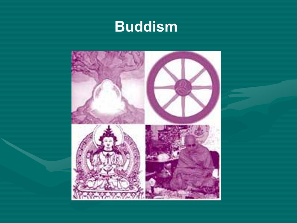 Buddism