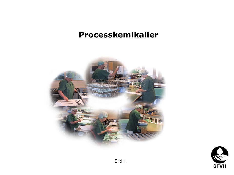 Processkemikalier Bild 1