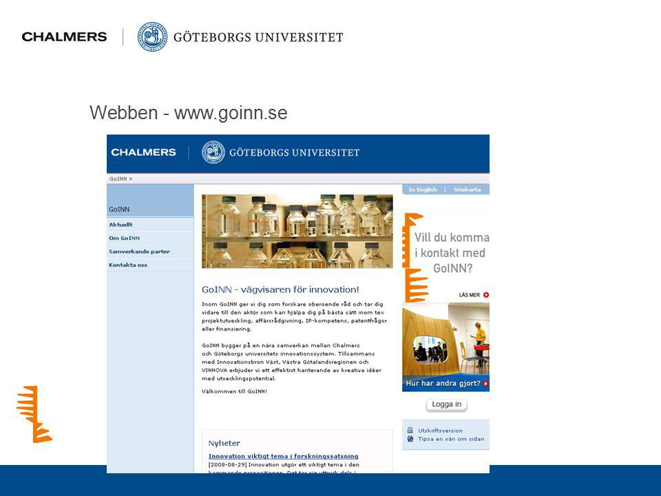 Webben - www.goinn.se