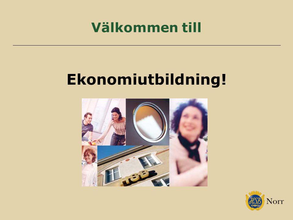 Välkommen till Ekonomiutbildning!