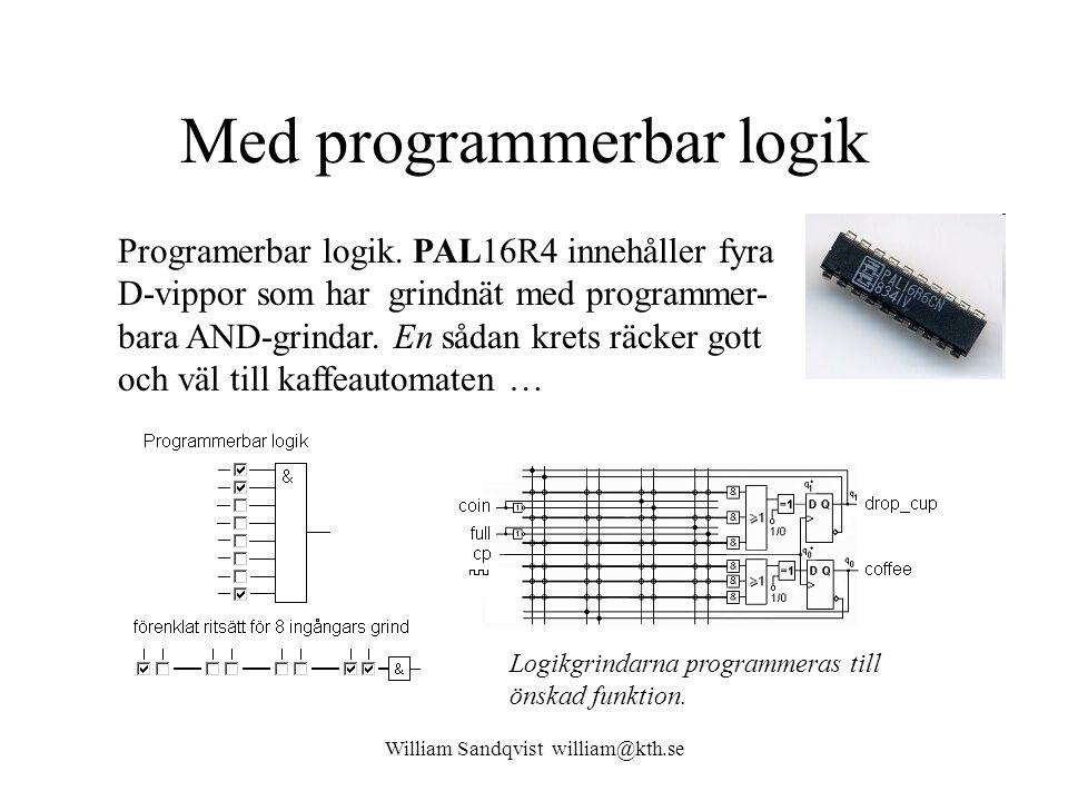 Med programmerbar logik