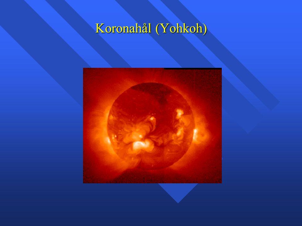 Koronahål (Yohkoh)
