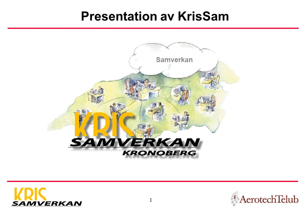 Presentation av KrisSam