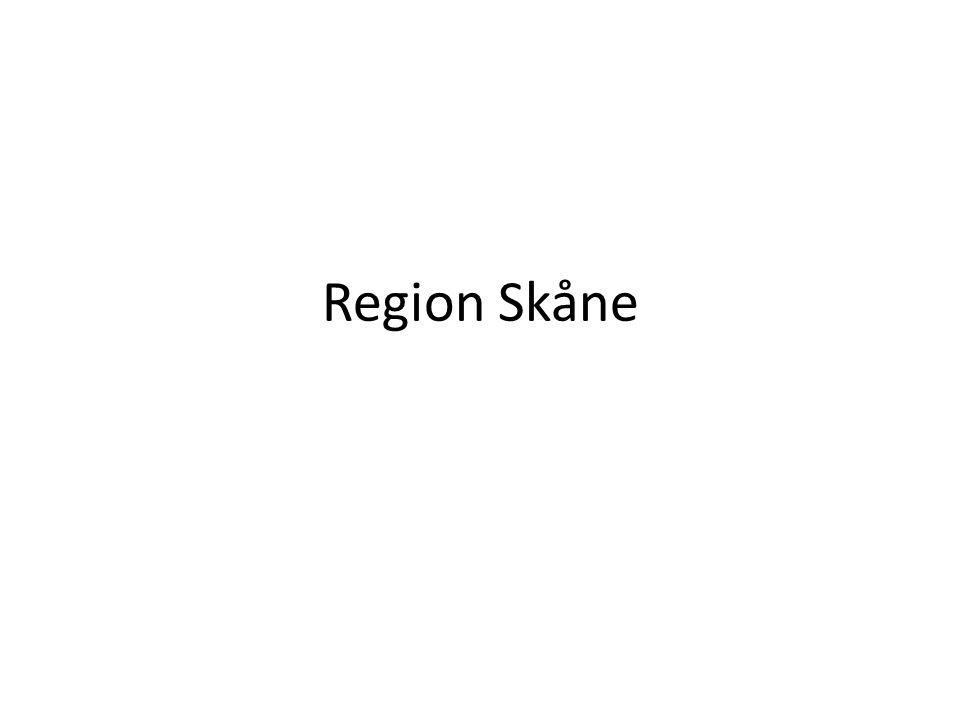 Region Skåne