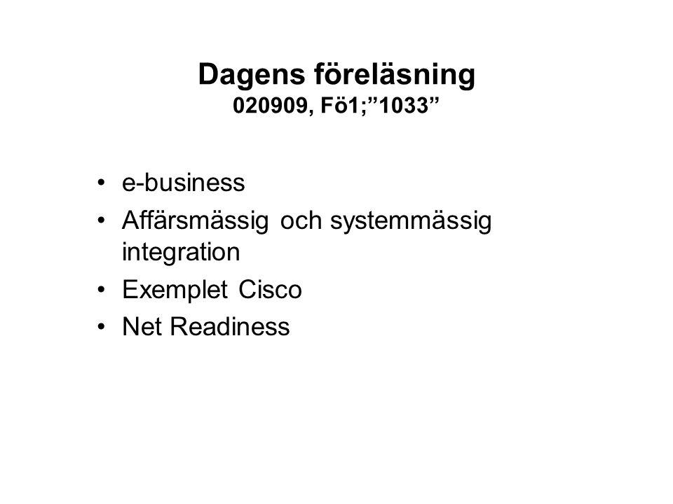Dagens föreläsning 020909, Fö1; 1033