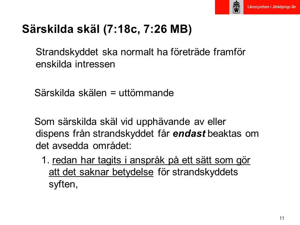 Särskilda skäl (7:18c, 7:26 MB)