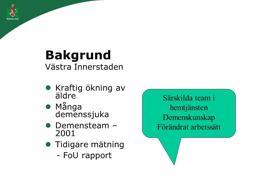 Bakgrund Västra Innerstaden