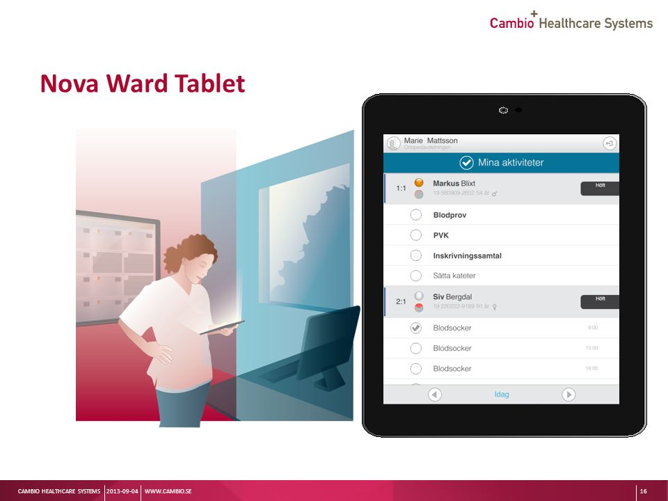 Nova Ward Tablet 2013-09-04 www.cambio.se