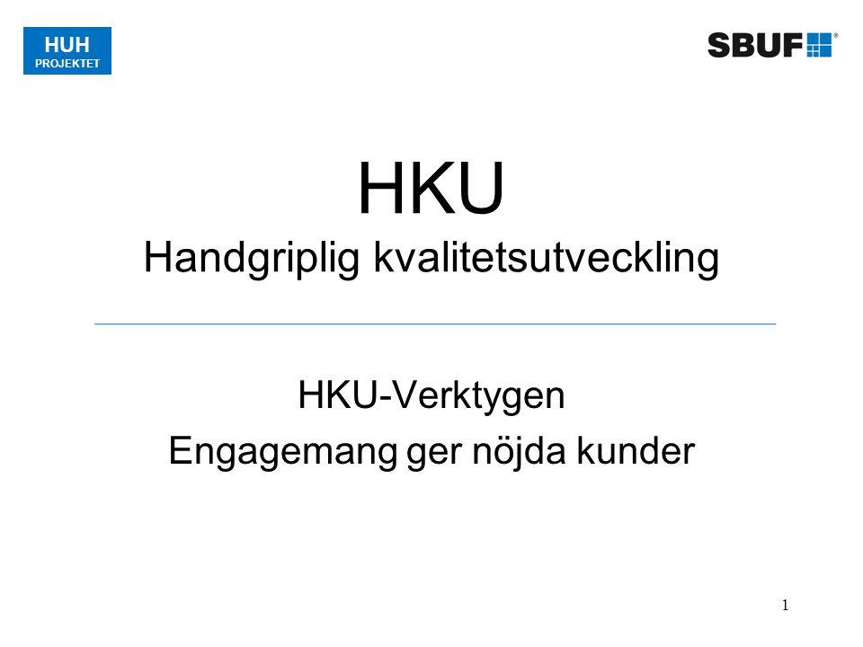 HKU Handgriplig kvalitetsutveckling