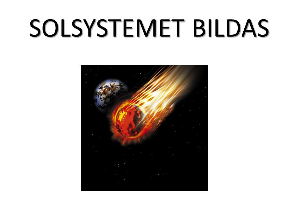 SOLSYSTEMET BILDAS