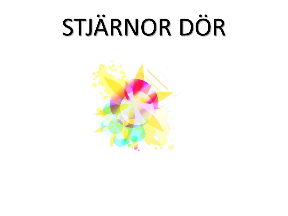 STJÄRNOR DÖR