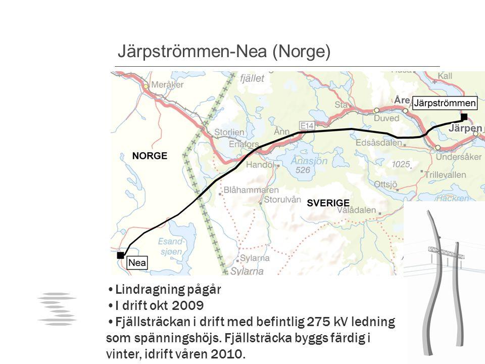 Järpströmmen-Nea (Norge)