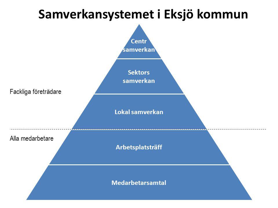 Samverkansystemet i Eksjö kommun