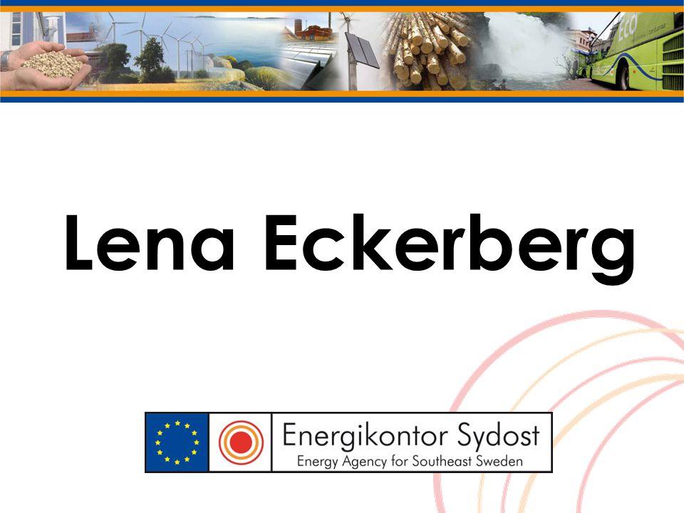Lena Eckerberg