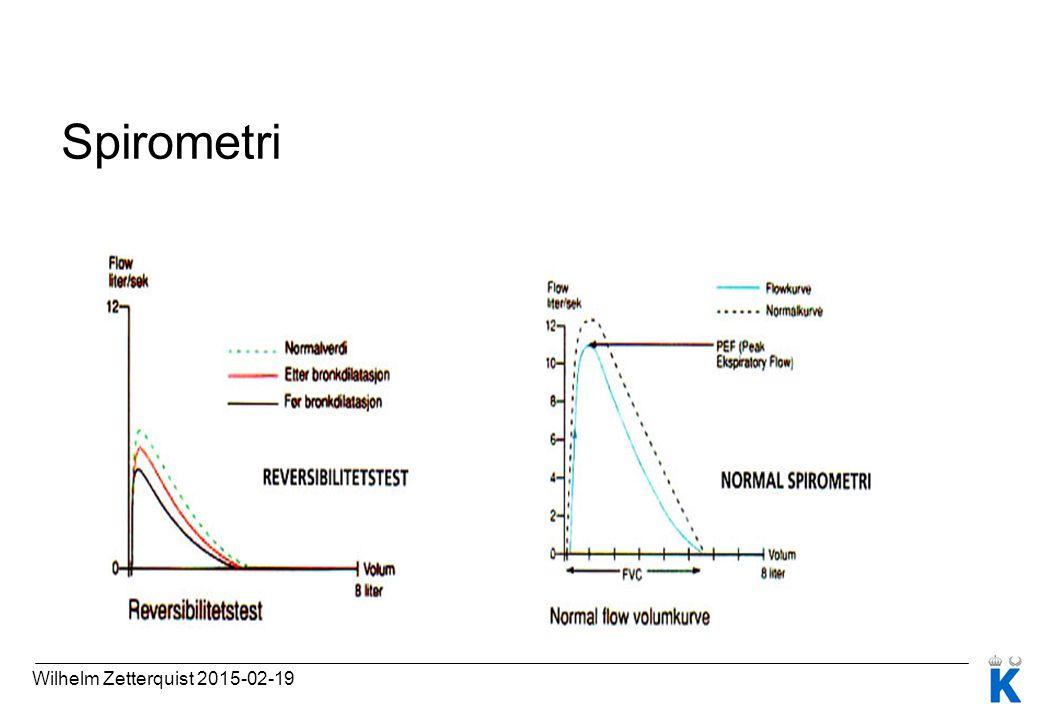 Spirometri Wilhelm Zetterquist 2015-02-19