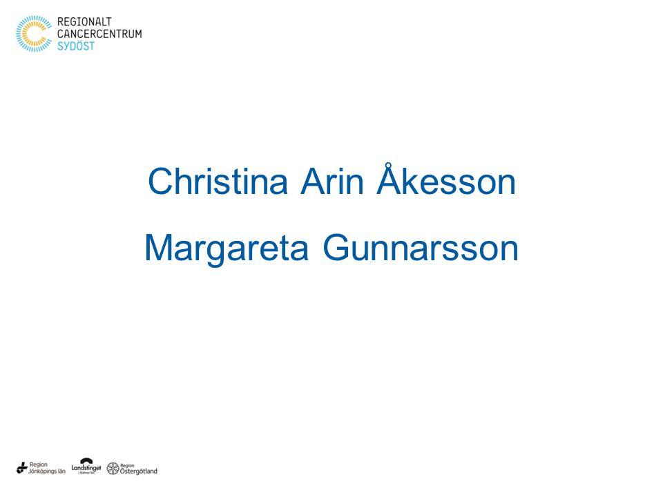 Christina Arin Åkesson