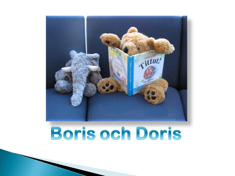 Boris och Doris