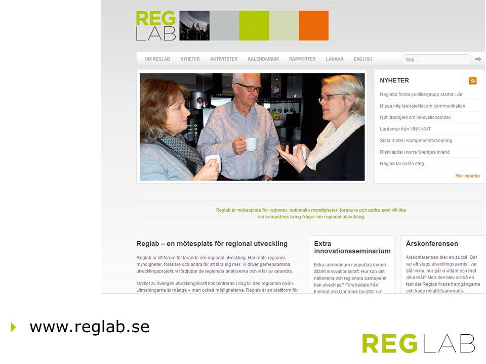 4 www.reglab.se