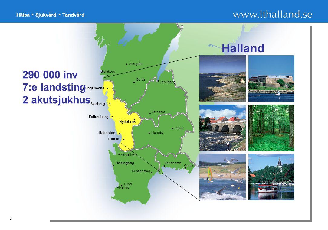 Halland 290 000 inv 7:e landsting 2 akutsjukhus Rubrikbild Kungsbacka