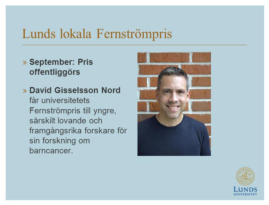 Lunds lokala Fernströmpris