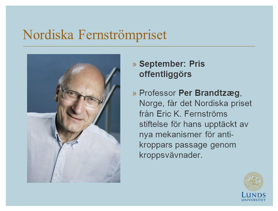 Nordiska Fernströmpriset