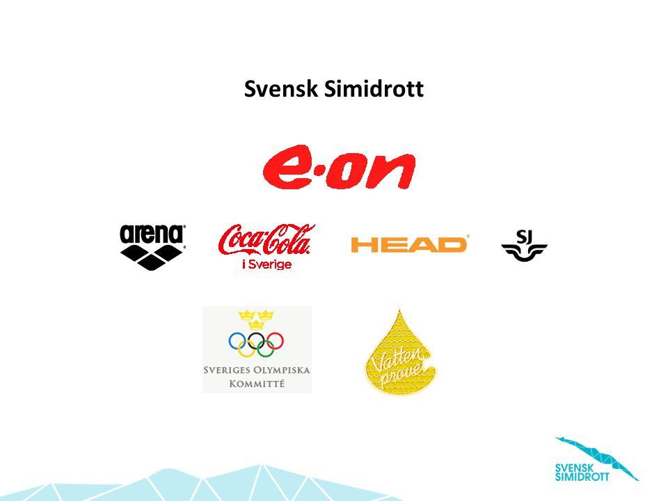 Svensk Simidrott