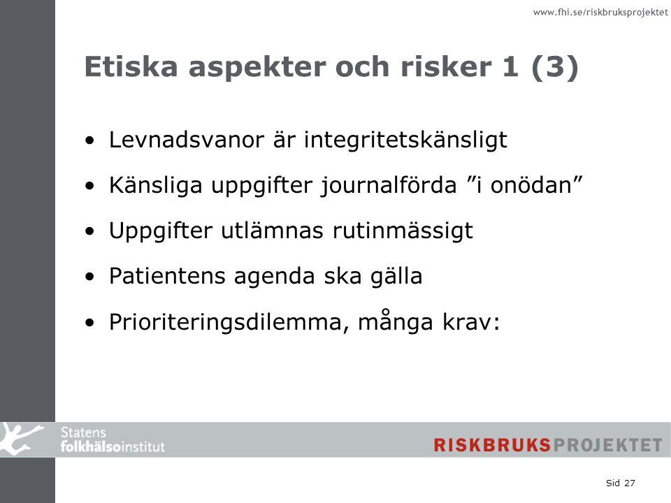 Etiska aspekter och risker 1 (3)
