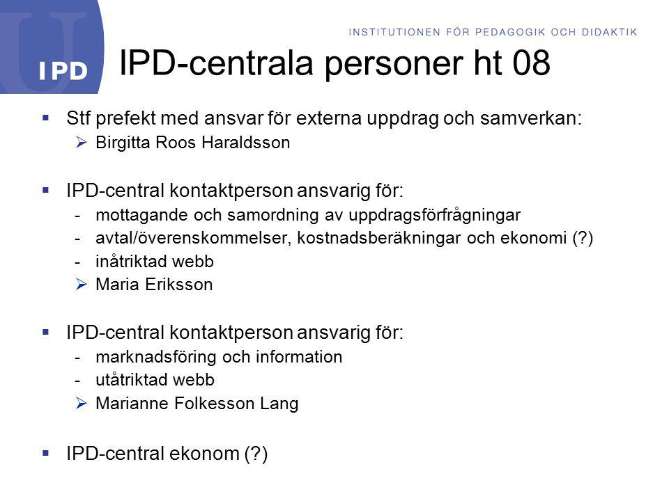 IPD-centrala personer ht 08