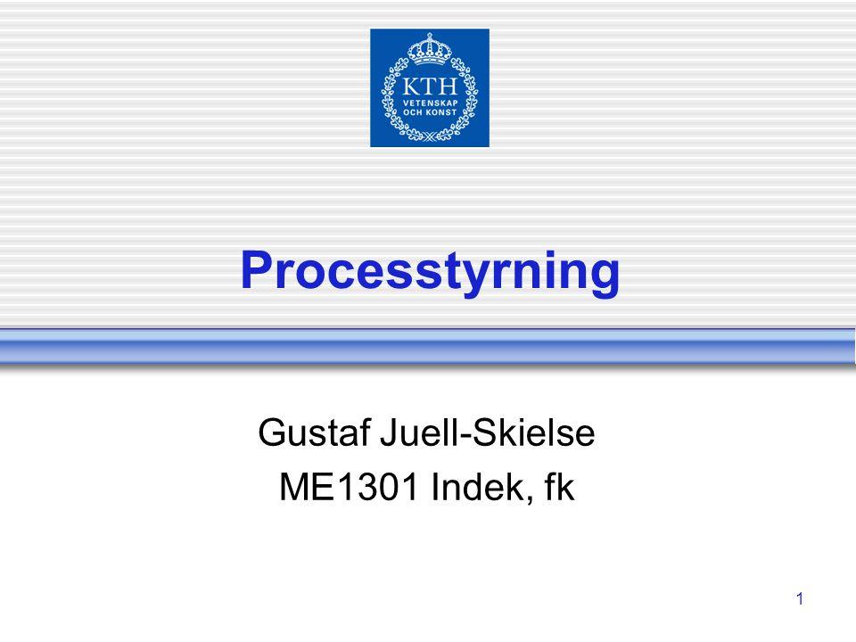 Gustaf Juell-Skielse ME1301 Indek, fk