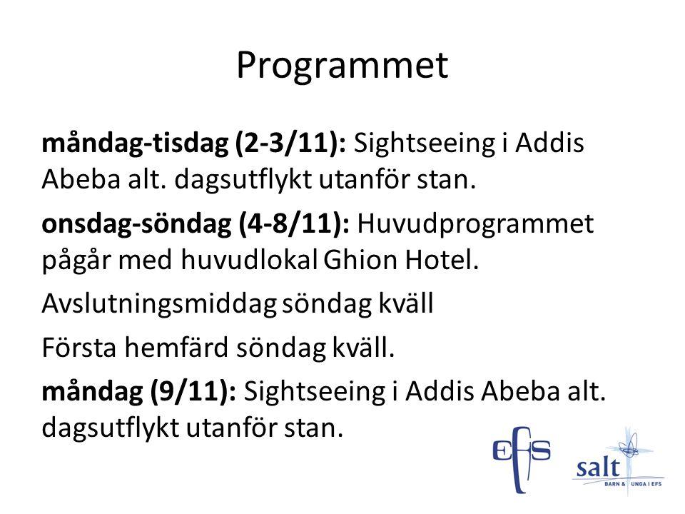 Programmet