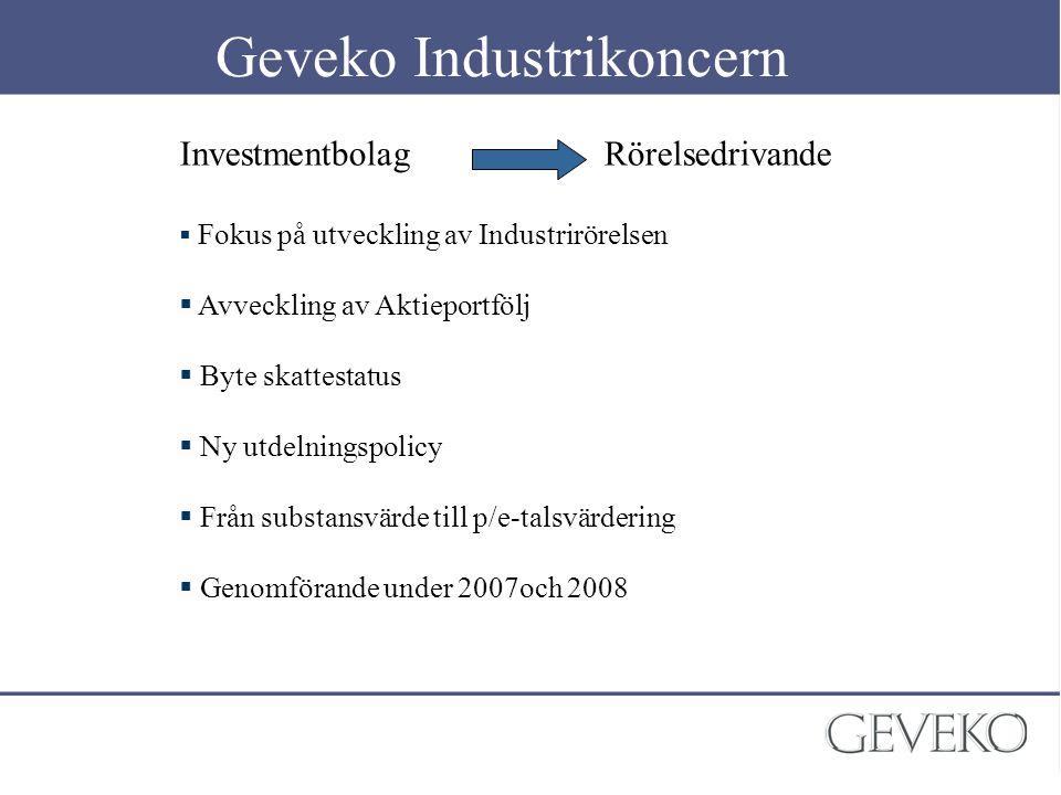 Geveko Industrikoncern
