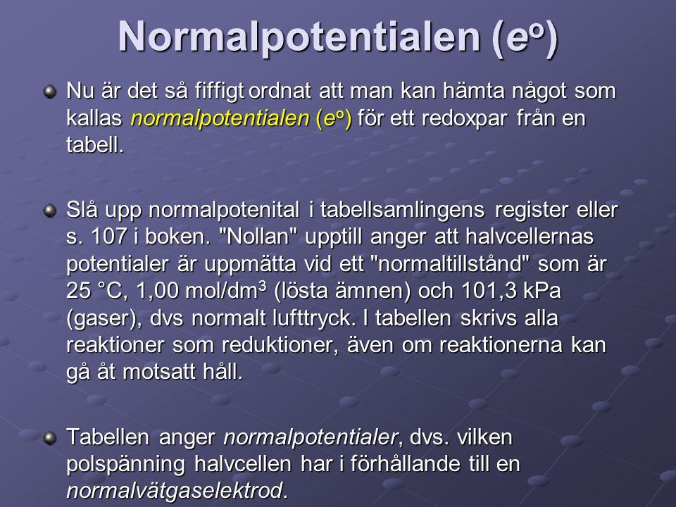Normalpotentialen (eo)