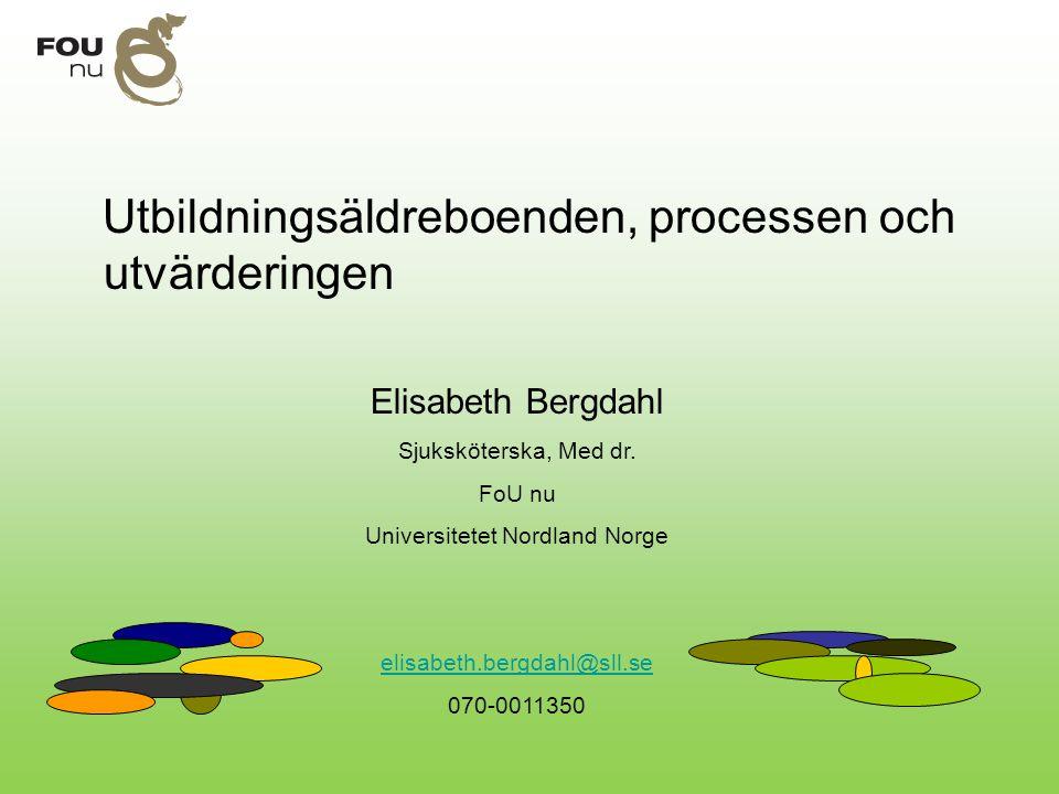 Universitetet Nordland Norge