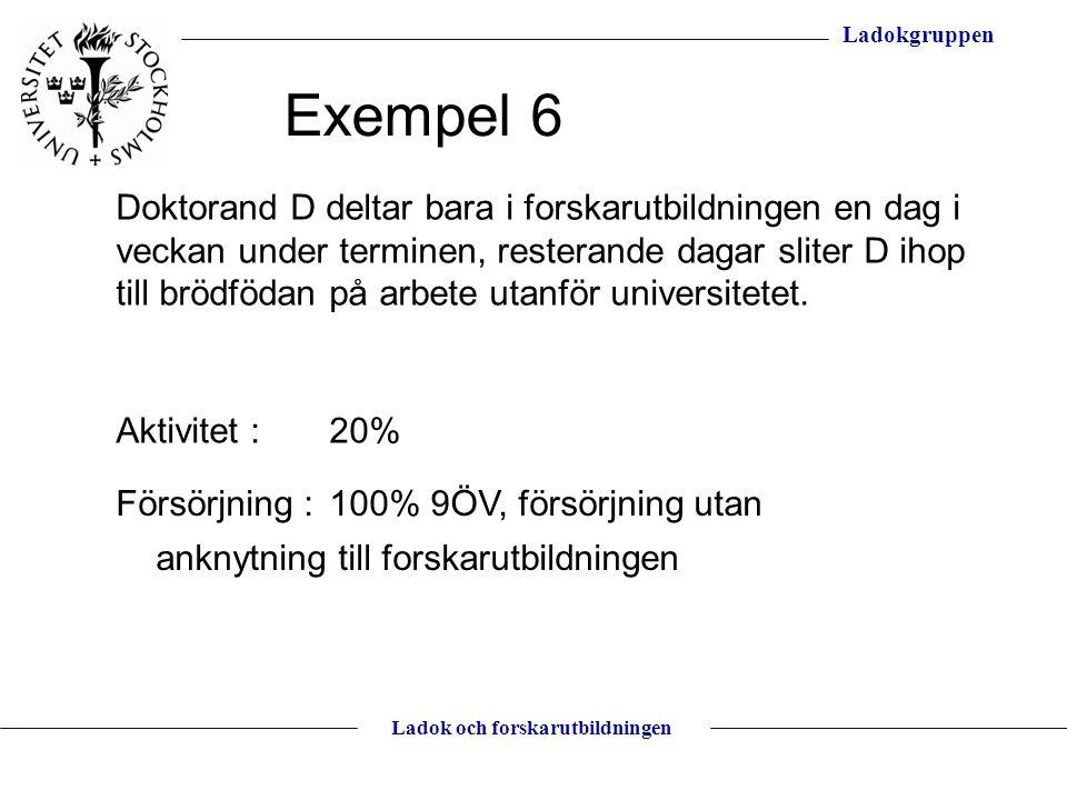 Exempel 6