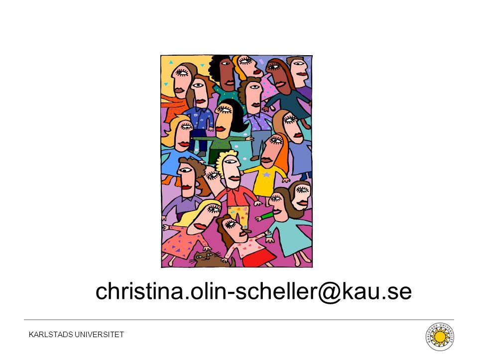christina.olin-scheller@kau.se