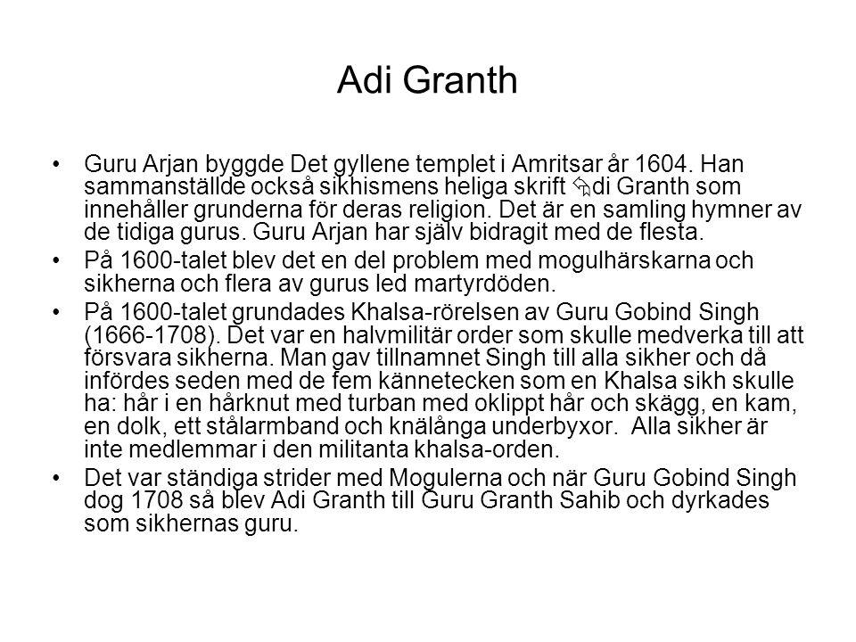 Adi Granth