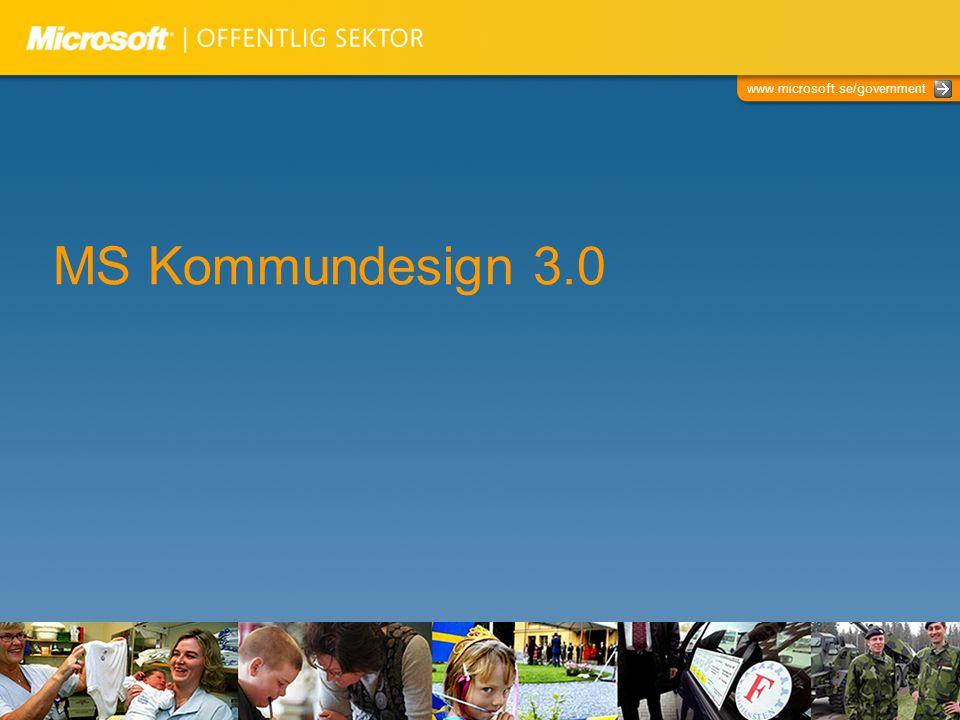 MS Kommundesign 3.0
