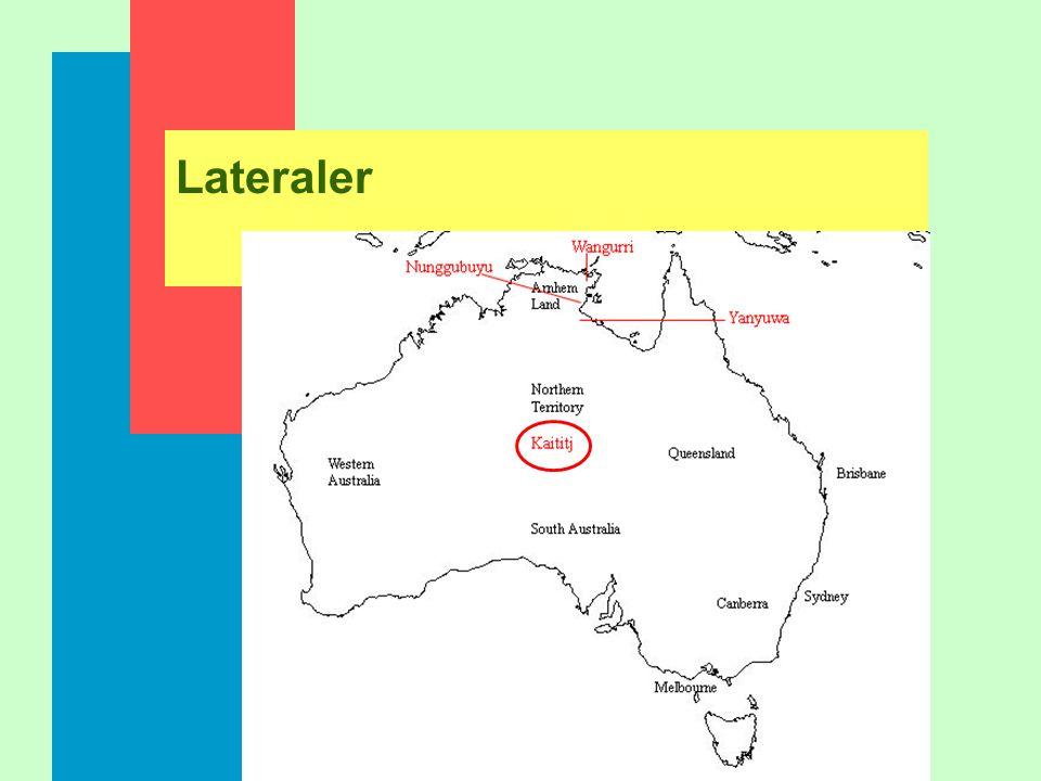 Lateraler