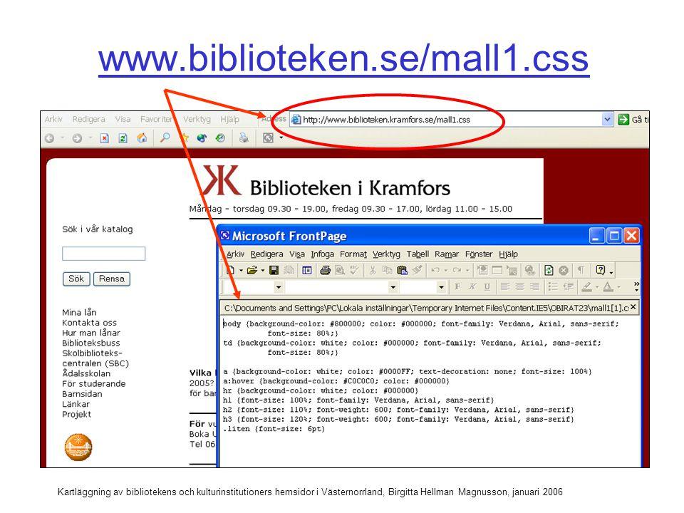 www.biblioteken.se/mall1.css