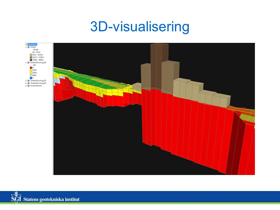 3D-visualisering