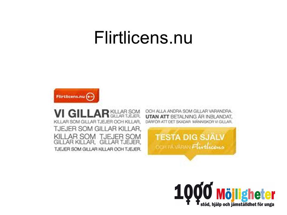 Flirtlicens.nu