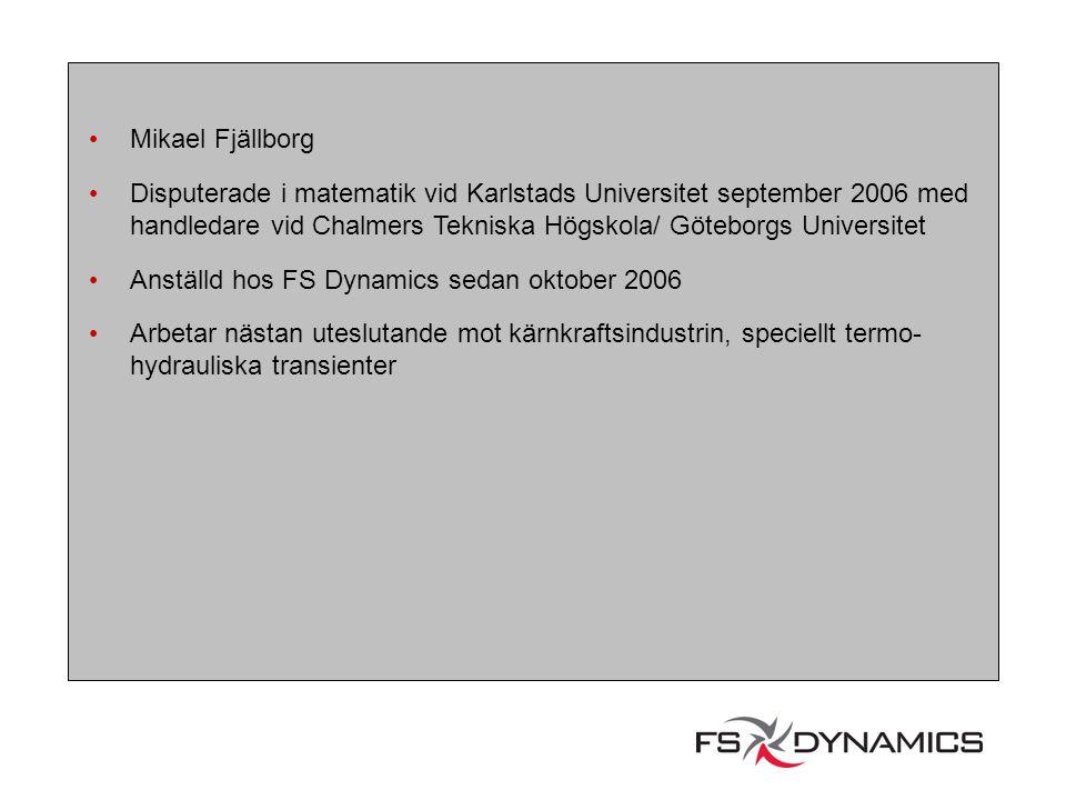 Mikael Fjällborg