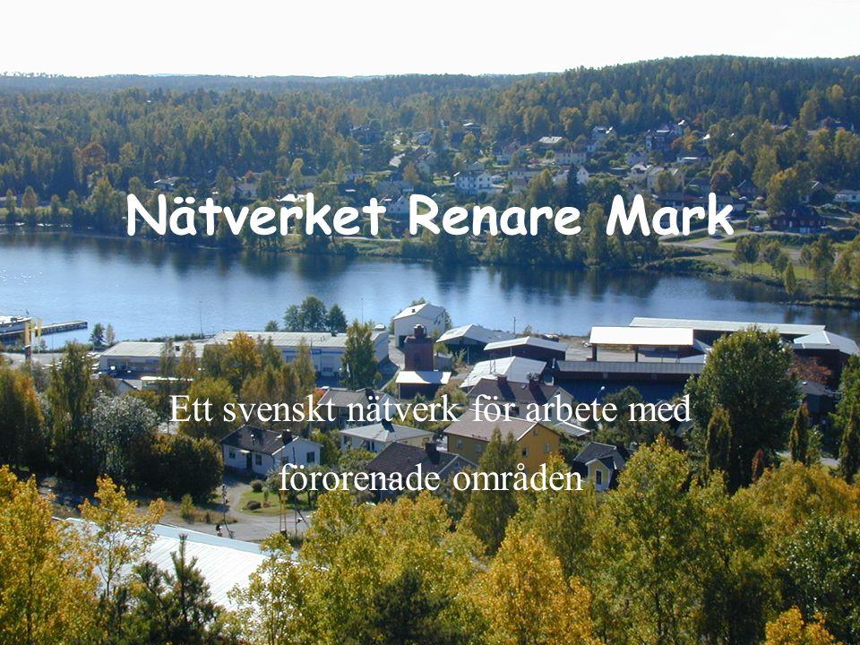 Ett svenskt nätverk för arbete med