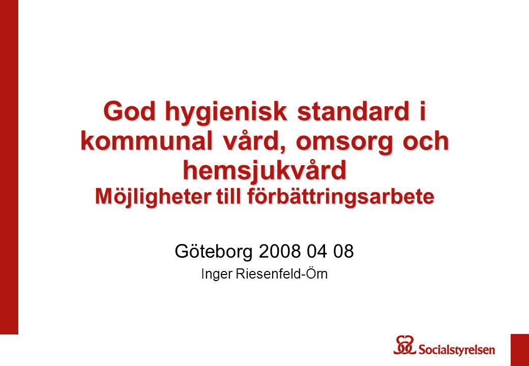 Göteborg 2008 04 08 Inger Riesenfeld-Örn