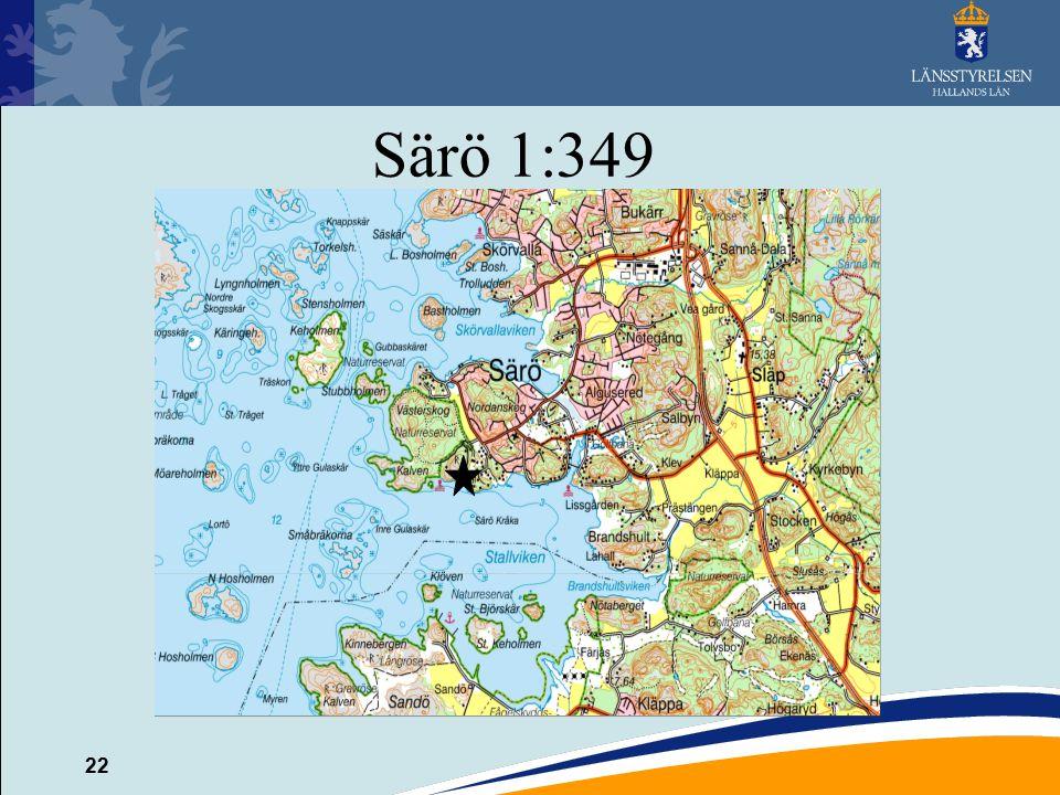 Särö 1:349