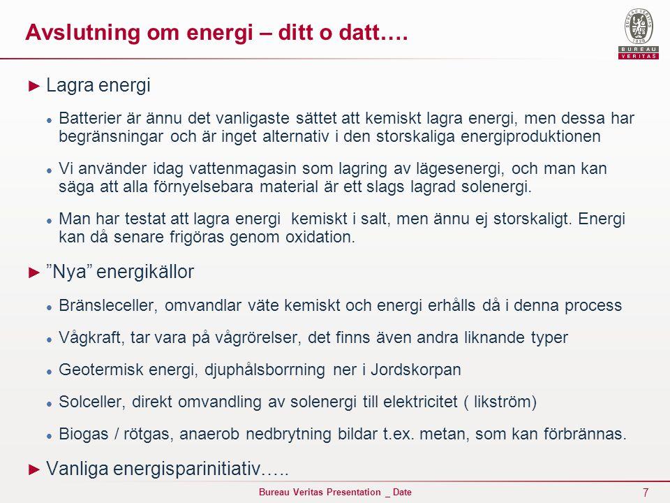 Avslutning om energi – ditt o datt….