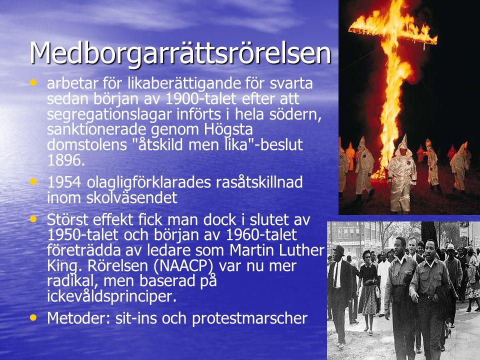 Medborgarrättsrörelsen