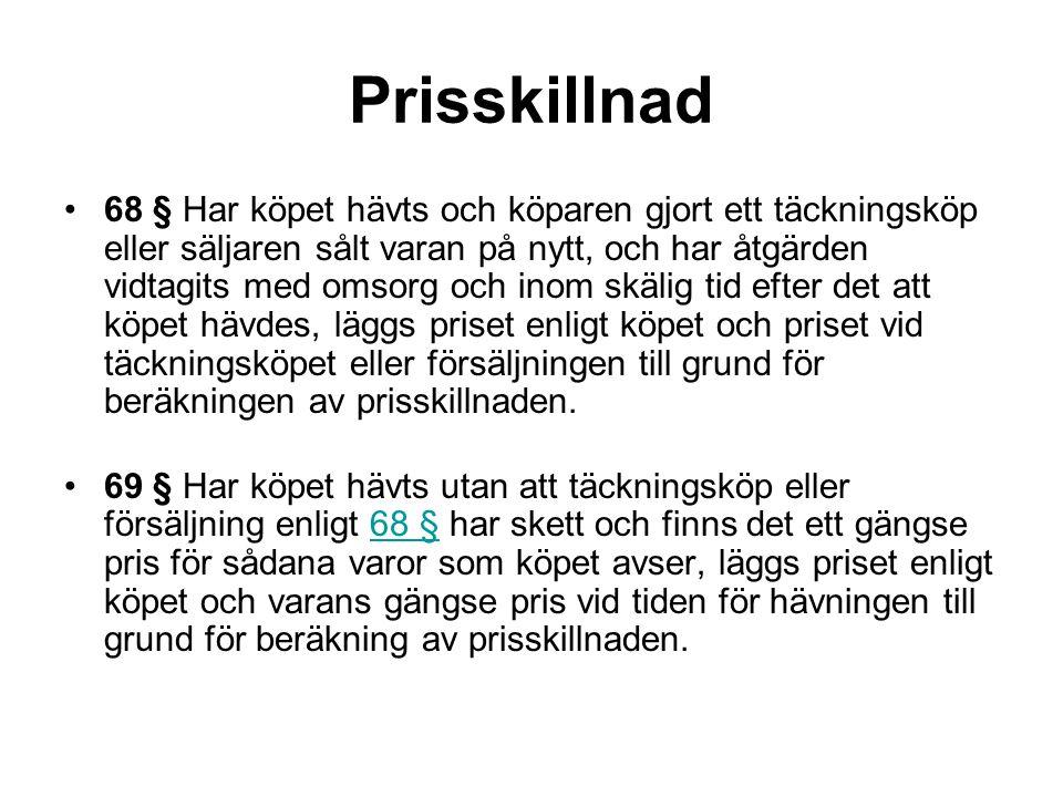 Prisskillnad
